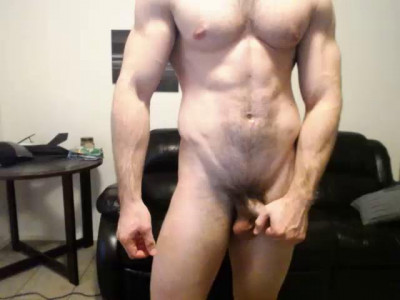 Chaturbate — Gage4models (27 Jun 2016)