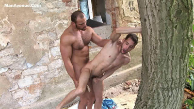 A Fuck In The Ruins – - Alex & Tomm (aka Tomas Friedel)