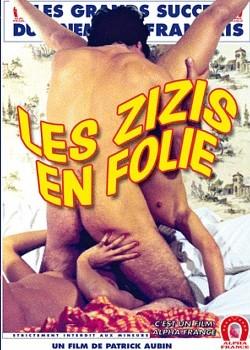 Les Zizis En Folie (1978) (Jean-Claude Roy, Alpha France)