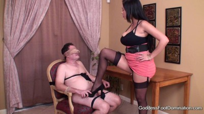 Goddess Jamie Stockings Policy