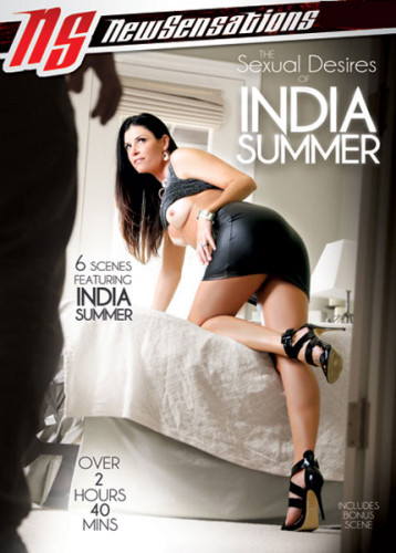 The Sexual Desires of India Summer (2014)