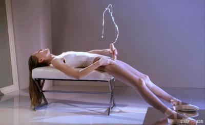 Mia Reese — Ballerina Mia Reese's Cock Really Cums