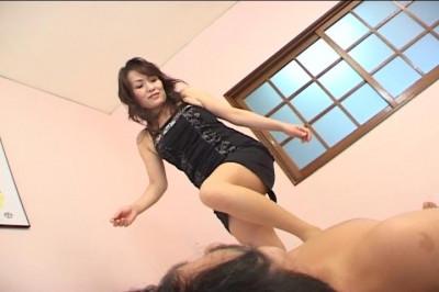 (Gut Jap) Pansutoshide Nayiraretai Vol2 Scene 3