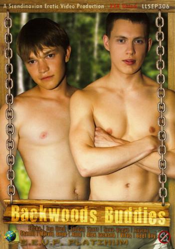 Bareback Backwoods Buddies