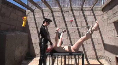 BDSM and Bondage 199