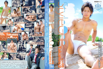 Style One 04 - Takahiro 2 - Asian Sex