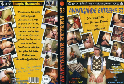 Avantgarde  Extreme 33