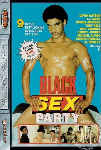 Black Sex Party (1986)