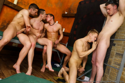WH-Wank Party 2014 3