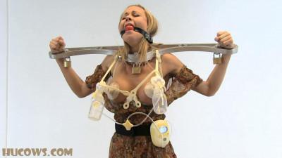 Sarah Jain double automatic breast pump (2015)
