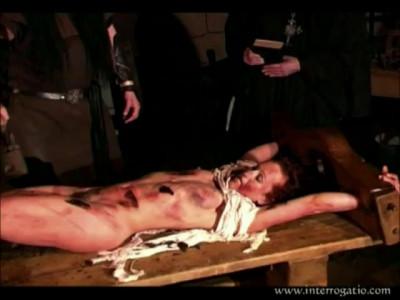 Interrogatio 13: Torment Rack 2