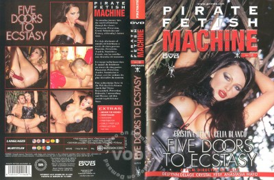 Pirate Fetish Machine 18