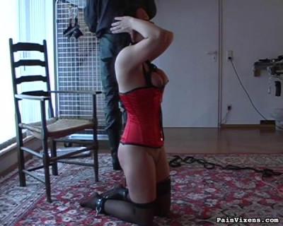 Pain Vixens - Bondage Videos 47