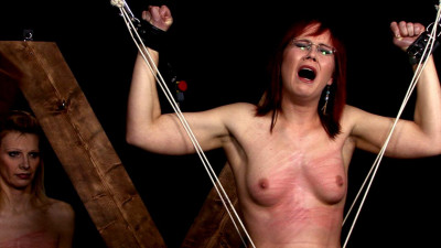 She Was Auditioning For Required No Fucking And Is Prepared To Take On The Excessive Pain