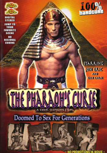 The Pharaoh's Curse