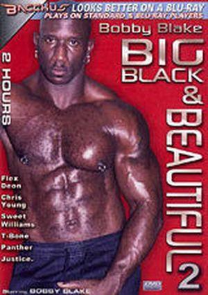 Bobby Blake: Big, Black And Beautiful 2