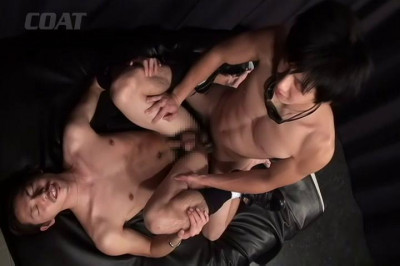 Active Body 7 - Asian Gay, Hardcore, Extreme, HD
