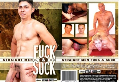 Straight Gay Men Fuck And Suck