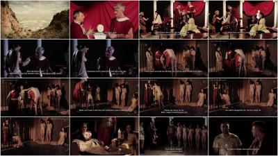 Elitepain Rome – The Revenge Of Ultrix Part 1 (2015)