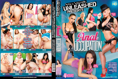 Anal Occupation