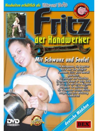 Fritz der handwerker mit schwanz und seele (De)