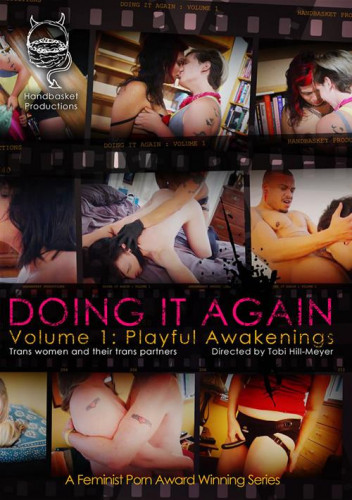 Doing It Again Vol. 1 – Playful Awakenings