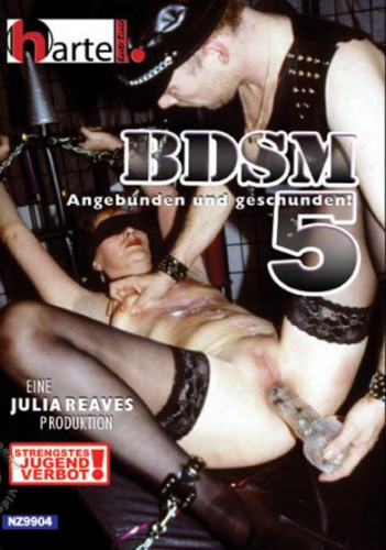 German Extreme – BDSM 5