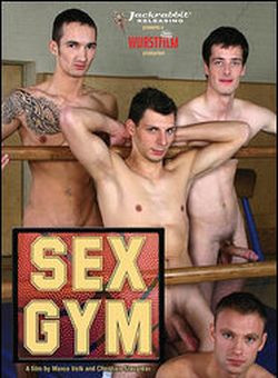 Sex Gym aka SchwanzSport