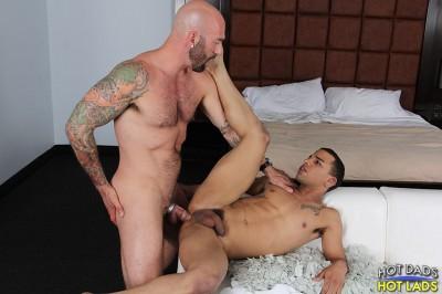 Drew Sebastian & Trelino
