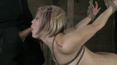 Brutal Cock Sucking Multiple Orgasms Category 5