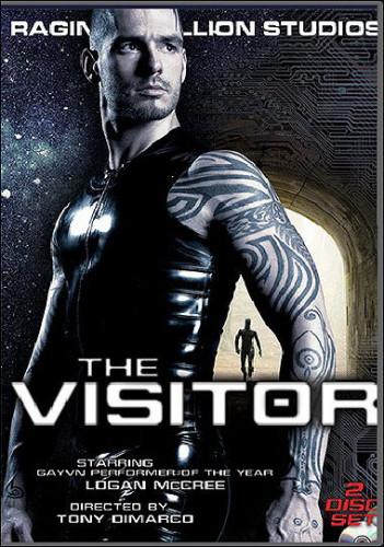 The Visitor , kristian bush gay.