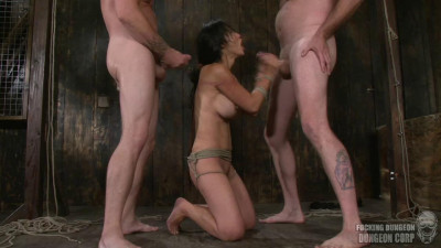 The Girlfriend Trick  2 (Tia Ling) FuckingDungeon