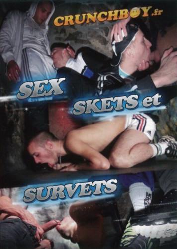 Sex Skets Et Survets (Malik)