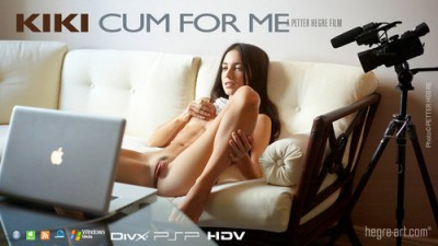 Hegre-Art – Kiki – Cum For Me