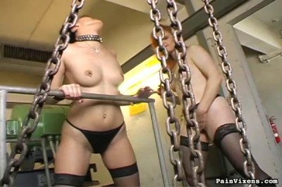 Switch Extasies – PainVixens