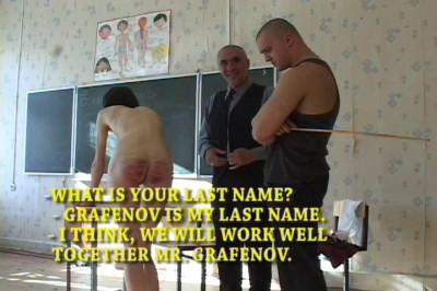 Discipline In Russia No.30 – Private Grammar School In Russia No.1 (2009)