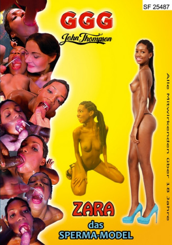 Zara The Sperm Model