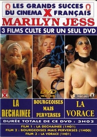 Bourgeoises Mais Perverse (1986) (Blue One)