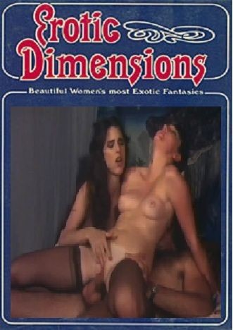 Erotic Dimensions.Black Desire
