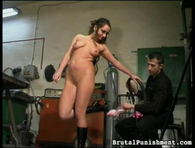 Brutal BDSM 26