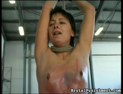 Brutal BDSM 40