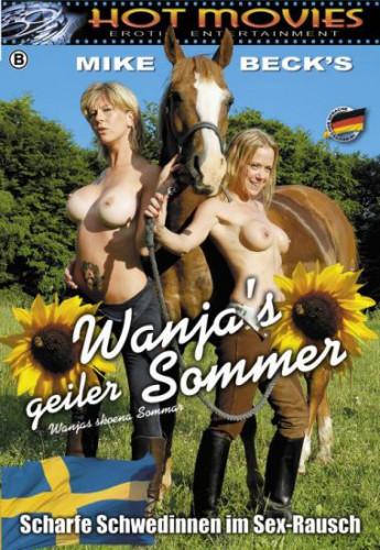 Wanjas geiler Sommer