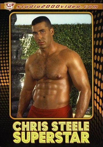 Chris Steele - Superstar