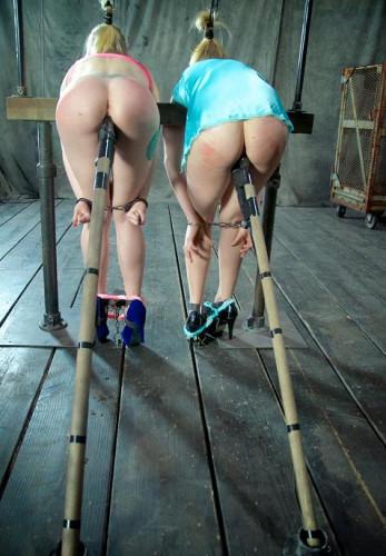 BDSM Flesh In Circus