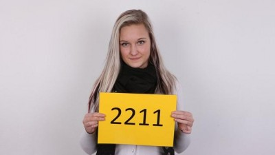 Karolina from Czech Casting