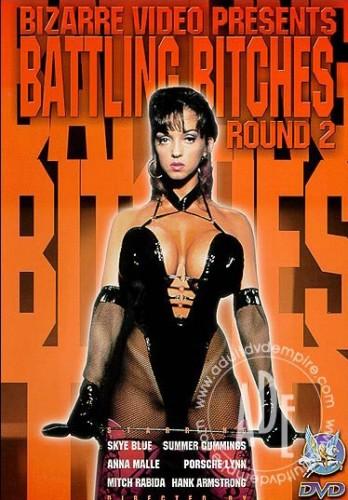 Club Bizarre - Battling Bitches 2