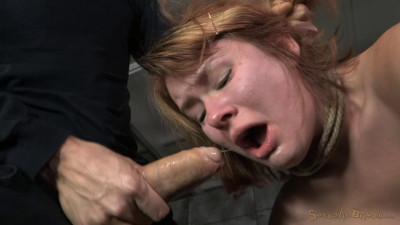 Punishing Deepthroat