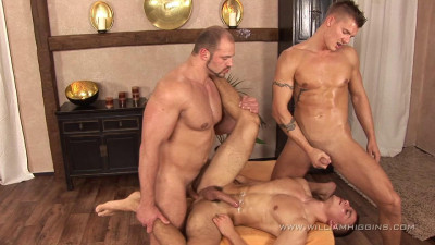Jan Tomas and Mirek Raw Full Contact (2014)