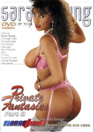 Sarah Young � Private Fantasies 8