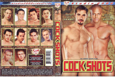 Cock Shots (scenes, friend, video)